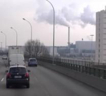 - Pollution